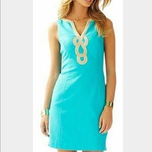 Lilly Pulitzer Janice shift dress